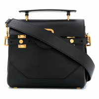 Balmain Women's 'Logo' Tote Bag
