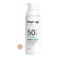 Daylong BB Fluid teinté 'Sensitive SPF50+' - #Light-Medium 50 ml