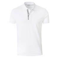 Bikkembergs Polo 'Slightly Body Shaped' pour Hommes