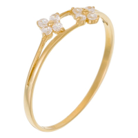By Colette 'Rencontre Florale' Ring