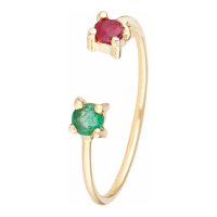 By Colette Women's 'Me & You' Ring