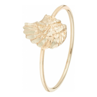 By Colette Women's 'Indien Plume' Ring