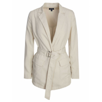Armani Jeans Women's Trench Coat