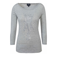 Armani Jeans Women's Long-sleeve T-Shirt