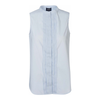 Armani Jeans Women's Sleeveless Blouse