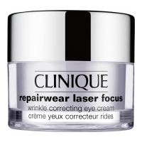 Clinique Repairwear Laser Focus Wrinkle Correcting Eye Cream  -  15ml