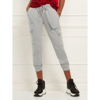 New York & Company Women's 'Cargo Everywhere' Trousers