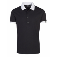 Balmain Men's 'Slightly Body Shaped' Polo Shirt