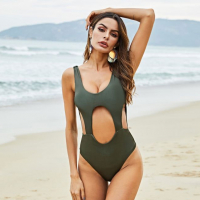 Charmy Women's Swimsuit
