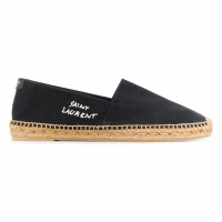 Saint Laurent Men's 'Logo' Espadrilles