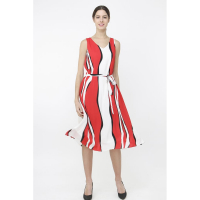 Assuili Women's Dress