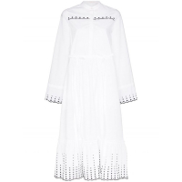 See By Chloé Women's Long-Sleeved Dress