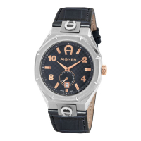 Aigner Men's 'Ferrara' Watch