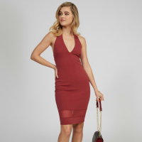 G by Guess Robe Midi 'Marlow' pour Femmes