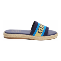 Guess Women's 'Carlita Espadrille Slide' Sandals