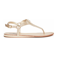 G by Guess Women's 'Ciara T Strap' Thong Sandals