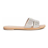 Guess Women's 'Kayla Cutout Slide' Sandals