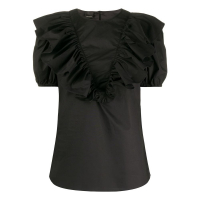 Pinko Blouse 'Puff-Sleeved' pour Femmes