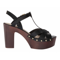 GBG Los Angeles Women's 'Jinnie' High Heel Sandals