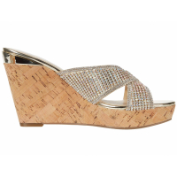 Guess Women's 'Eleonorae' Wedge Sandals