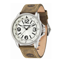 Timberland Men's 'Caswell' Watch
