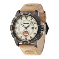 Timberland Men's 'Harling' Watch