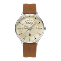 Timberland Men's 'Marblehead' Watch