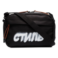 Heron Preston Men's 'Ctnmb' Camera Bag