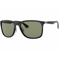 Ray-Ban Men's 'RB4313 601/9A 58-19' Sunglasses
