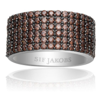 Sif Jakobs Women's 'Corte Cinque' Ring