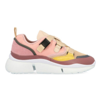 Chloé 'Sonnie' Sneakers für Damen
