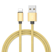 Sweet Access Cable USB 'Lightning For Charging & Synchronisation 2.4A'