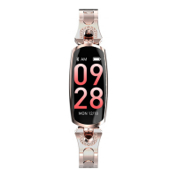Sweet Access 'Activity Tracker Function And Frequency' Smartwatch Universal