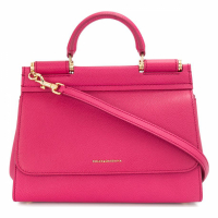 Dolce & Gabbana Women's 'Small Miss Sicily' Tote Bag