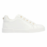 Dolce & Gabbana Girl's 'Tropical Rose' Sneakers