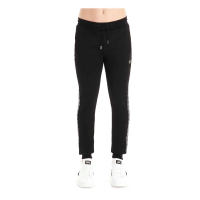 Philipp Plein Men's 'Esagonal' Sweatpants