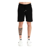 Philipp Plein Men's 'Esagonal' Bermuda Shorts