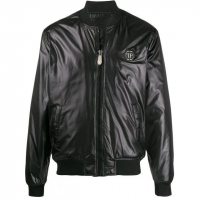 Philipp Plein Men's Bomber Jacket