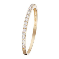 Or Eclat Women's 'Engagement' Ring