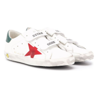 Golden Goose TEEN Old School' Sneakers