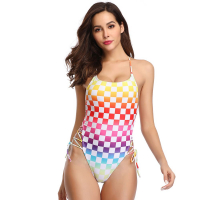 Oujia Women's 'One Piece' Swimsuit