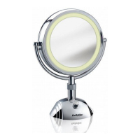 Babyliss 'Double Dided' Light up Mirror