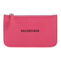 Balenciaga Women's 'Cash Long' Card Holder