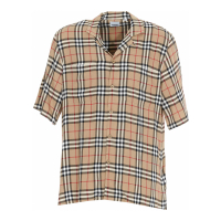 Burberry Men's 'Vintage' Short sleeve shirt
