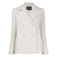 Emporio Armani Women's 'Fitted' Jacket