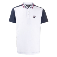 EA7 Emporio Armani Men's 'Logo' Polo Shirt