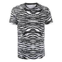 EA7 Emporio Armani Men's 'Graphic' T-Shirt