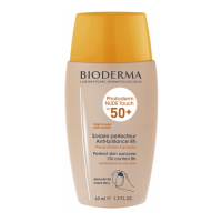 Bioderma 'Photoderm Nude Touch Spf' Tinted Cream - #Claire 40 ml