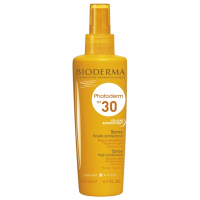 Bioderma 'Photoderm Spf 30 Parfumé' Sunscreen Spray - 200 ml