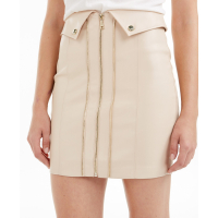 Guess Women's 'Seraphine Moto' Skirt